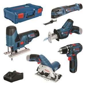 Bosch-Akku-Set-GSR-12-V-15-GST-12-V-70-GOP-12-V-28-GKS-12-V-26-GSA-12-V-14