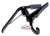Kyser Acoustic Guitar Capo 6 String Black Clamp Musical Instrument Accessories