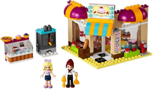 LEGO Friends Downtown Bakery - New & Sealed