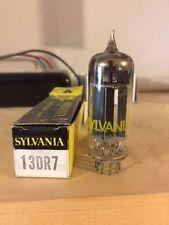 Sylvania 13DR7 Electronic (Vacuum) Tube (NOS) Original Box