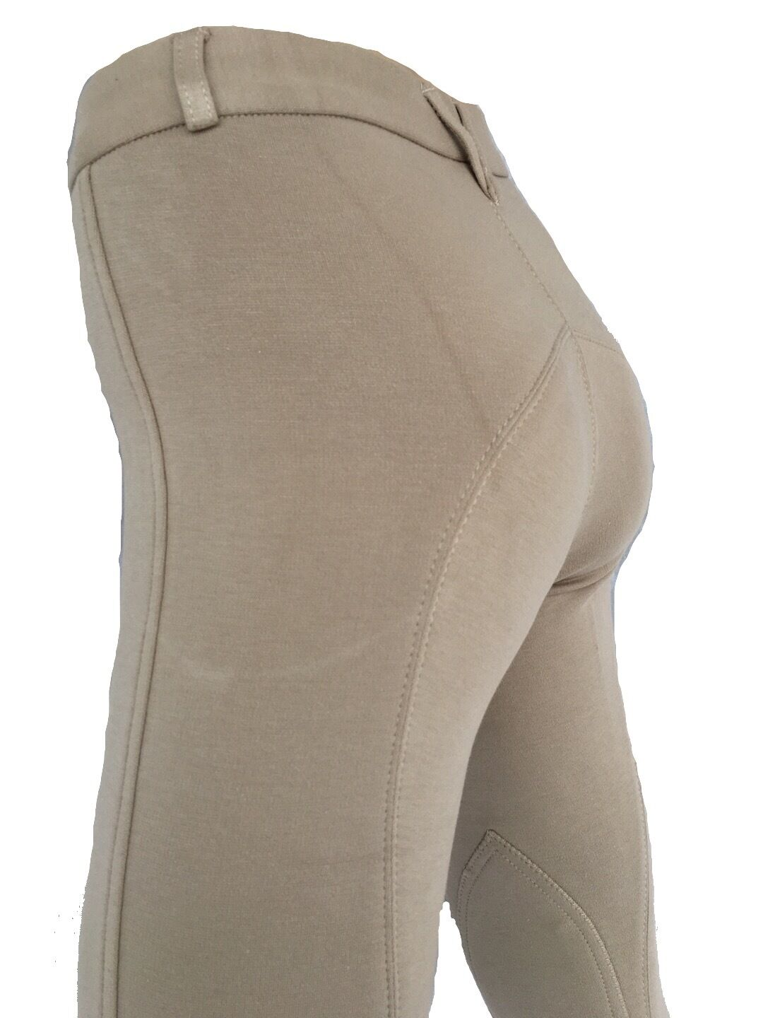 Ladies Beige Jodhpurs Women Beige Riding Pants Plus size Jodhpurs Sizes  8 to 24