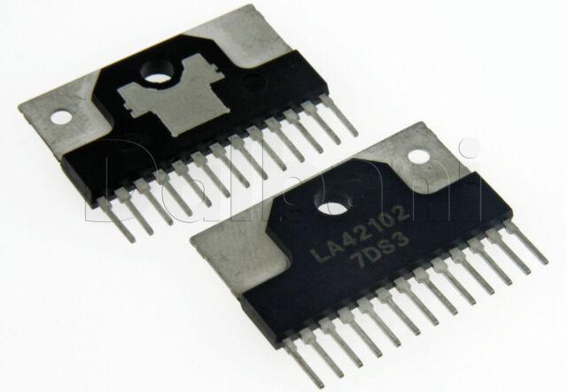 LA3600 Original New Sanyo Integrated Circuit
