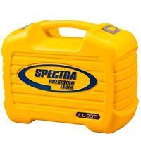 Spectra Precision Laser Ll300 Case 21711