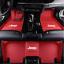 Fit For Jeep Grand Cherokee 2005-2020 Car Floor Mats Waterproof pad Car Carpet