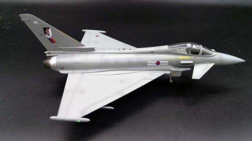 Easy Model 1:72 Eurofighter Typhoon 17 Sqn RAF Bear Hunter EM37141