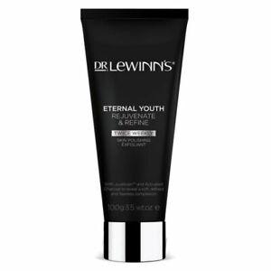 Dr-LeWinn-039-s-Eternal-Youth-Skin-Polishing-Exfoliant-Brand-new-unbox