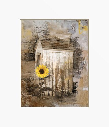 Farmhouse Decor Apple Blossom Print Landscape Photography