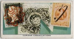 Unusual-Postage-Stamp-Cancellation-Marks-and-Methods-1930s-Trade-Ad-Card
