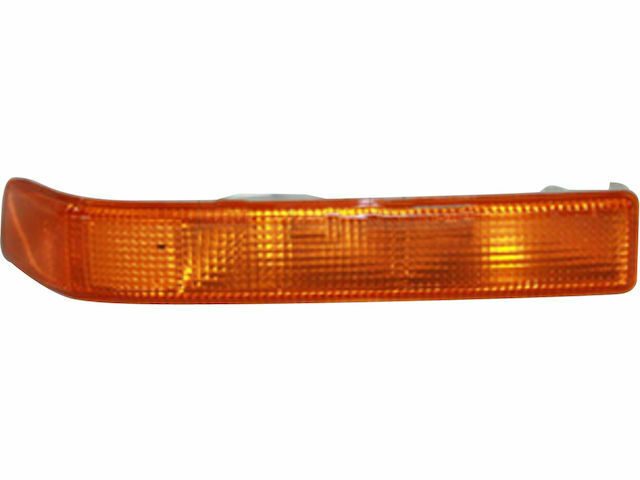 Front Right Turn Signal    Parking Light Assembly For 1998