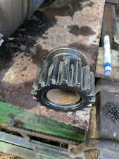 DOG GEAR REMOVED FROM FORDSON SUPER MAJOR GEARBOX