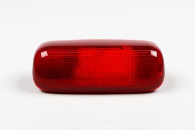 2x Citroen C5 Genuine Osram Original Stop Brake Light Bulbs