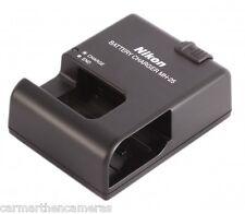 Nikon MH-25 UK Battery Charger for EN-EL15 (for D800,D810,D750,D7100,D7200,etc)