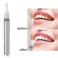 44% Peroxide Gel Tooth Cleaning Bleaching Kits Dental White Teeth Whitening Pen