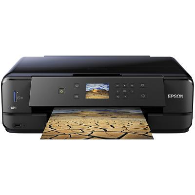 Epson Expression Premium XP-900 Print/Scan/Copy Wi-Fi Printer