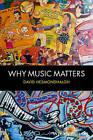 Why Music Matters by David Hesmondhalgh (Hardback, 2013)