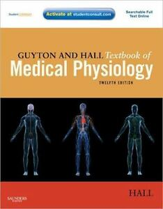 Guyton physiology medical physiology by john e hall and arthur c guyton physiology medical physiology by john e hall and arthur c guyton 2010 hardcover 12th edition 300brand new free shipping fandeluxe Gallery