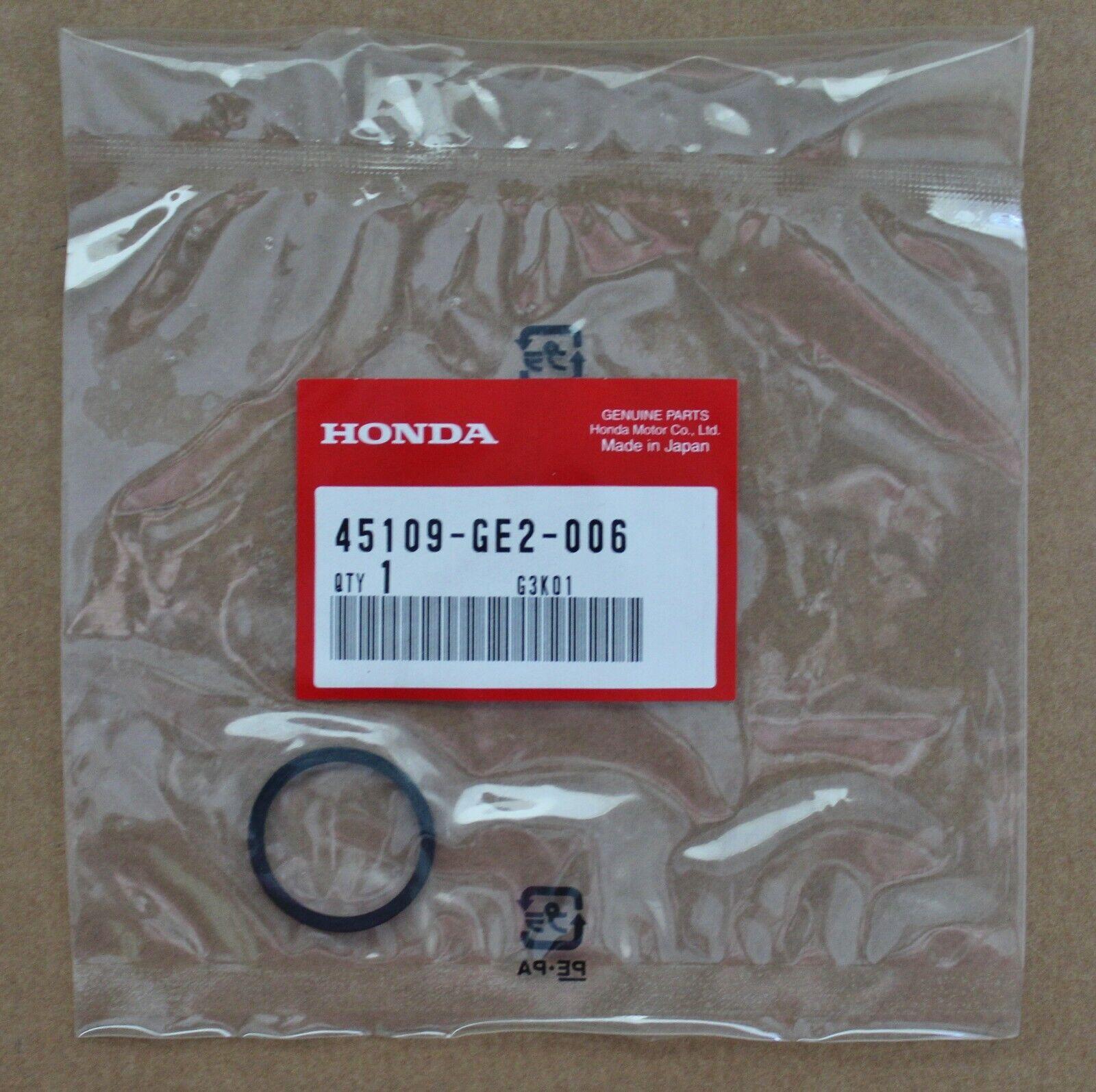 PISTON GENUINE Honda NOS 45209-GE2-006 SEAL