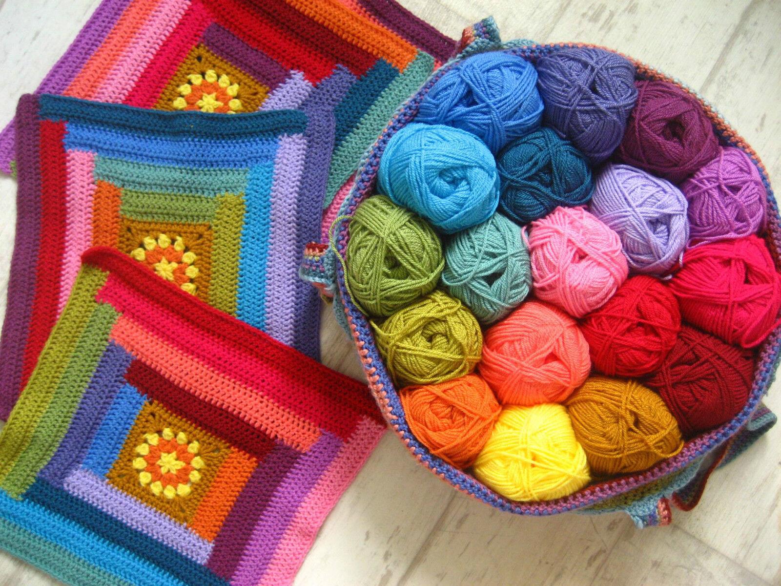 1302 DENIM Yarn 100g Stylecraft Special DK Knitting Wool
