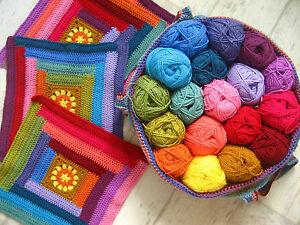 15 x 100 g Stylecraft Special D//K Laine//Fil à Tricoter//Crochet Cottage Grenier 24 Pack