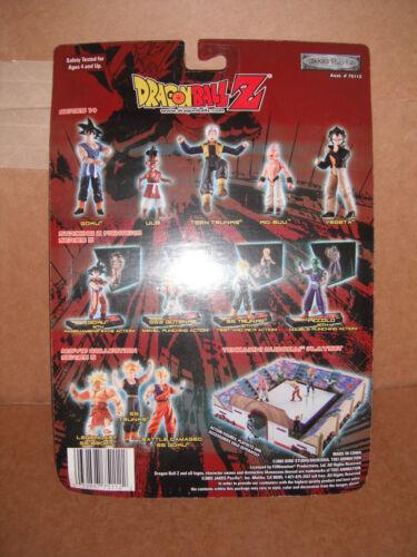 "Series 14 Dragon Ball Z Vegeta 5/"" Action Figure Kid Buu Saga"