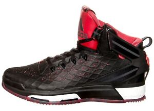 Boost Schwarz Rose zu 53 Performance Schuhe Adidas S84944 Details 6 13 Basketball UK17 D D29IYEWH