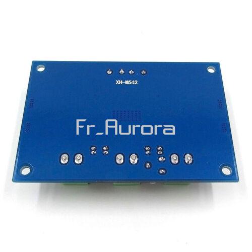DC 12V 24V 100W TPA3116D2 Mono Channel Digital Power Audio Amplifier Board New