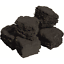 NEW-ANY-20-GAS-FIRE-REPLACEMENT-COALS-ONLY-11-CERAMIC-COAL-FOR-A-GAS-FIRE-UK