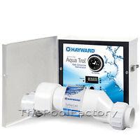Hayward Aquatrol Rj Goldline Salt Water Chlorine Generator - Aq-trol-rj Pool