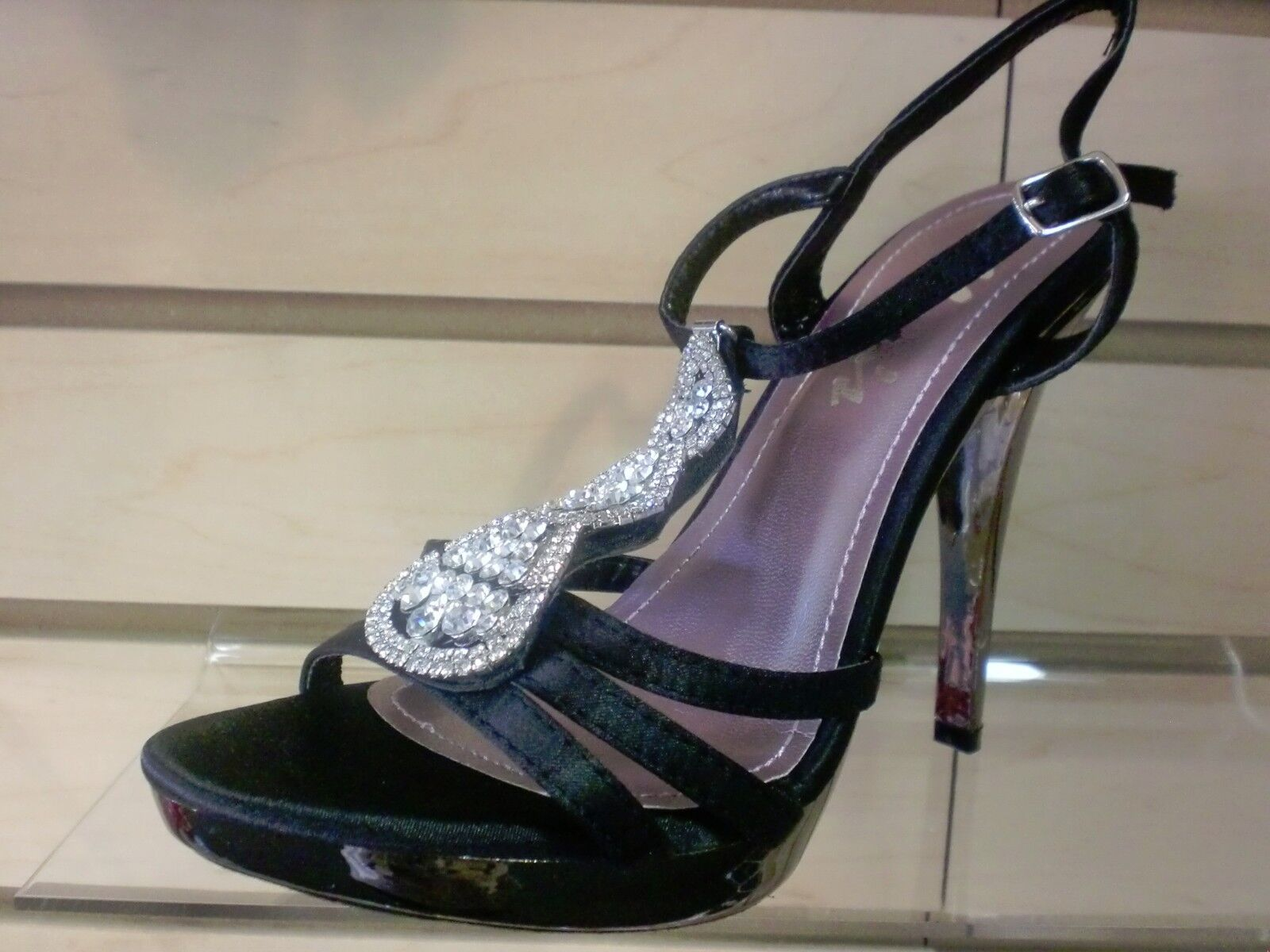 Party low Heels for low Party price. Allens Sasha 01 98e88e