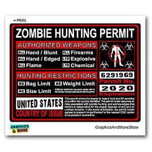 United States US Zombi...