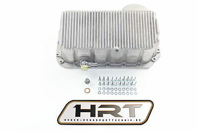 Vw Vento 16v & 8v Turbo Alluminio Coppa Dell'olio/alluminio Da Corsa Coppa Dell'olio Spedizione Turbo!!!-ne Turboversand!! It-it
