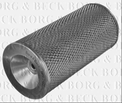 BORG /& BECK AIR FILTER FOR TOYOTA HIACE DIESEL 2.4 BUS 55KW