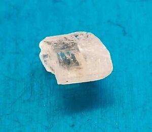 5mm Natural Phenacite Crystal from Burma Myanmar Rare Phenakite 1.15Ct US Seller