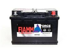 VR760 - BATTERIA FIAMM AGM 70 Ah 760 A - Start&Stop