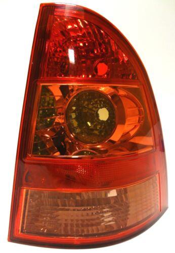 Toyota Corolla Estate E12J E12T 2004-2007 Rear tail RIGHT signal lights lamp RH