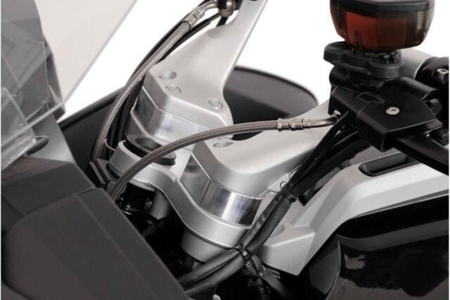 Belanger 97R3 Diverter Rough-In with 1-Handle and 1 Adjustable Valve Polished Chrome