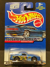 2000 Hot Wheels #39 - Speed Blaster Series 3/4 : Mustang Cobra - 26042