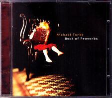 Michael TORKE Book of Four Proverbs EDO DE WAART CD Catherine Bott Kurt Ollmann