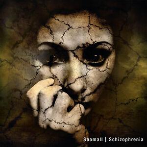 SHAMALL-SCHIZOPHRENIA-2-CD-2019-BRANDNEW-2-CD-DIGIPAK-ORIGINALLY-SEALED