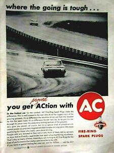 1962-Chevrolet-Impala-AC-Spark-Plug-Original-Print-Ad-8-5-x-11-034