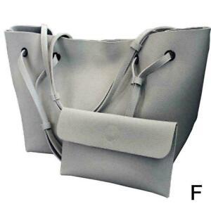 Women-Shoulder-Messenger-Bag-PU-Leather-Tote-Purse-Satchel-Bag-Crossbody-Ha-Z5M4