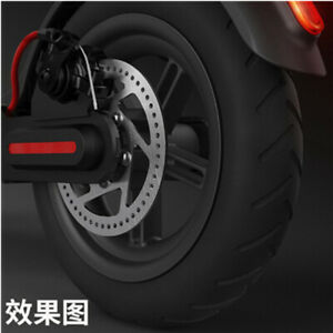 For-Xiaomi-Mijia-M365-Electric-Scooter-8-1-2x2-Rubber-Solid-Tire-Wheels-Tires