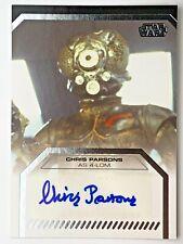 Star Wars Galactic Files 2 Base Card #417 Ayy Vida