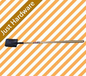 Post-Shovel-Wooden-Handle-Long-NEW