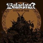 Crimes of Faith by Balaclava (CD, Sep-2011, Southern Lord Records)