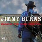 Back To The Delta von Jimmy Burns (2010)