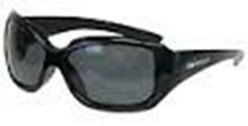 Bomber Floating Eyewear Ladies Sungalsses Glossy BlackSmoke SugarBombs #SG101