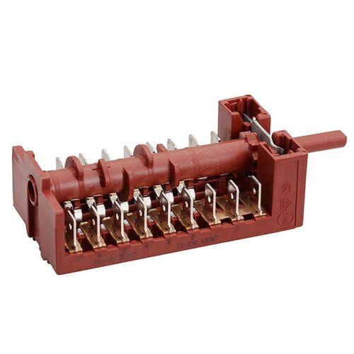 Genuine Proline CMV 660W1 Forno Fornello Selettore di funzione 32016037