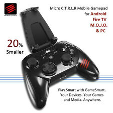 Mad Catz® Micro C.T.R.L.R Mobile Gamepad for Android Devices - SALE