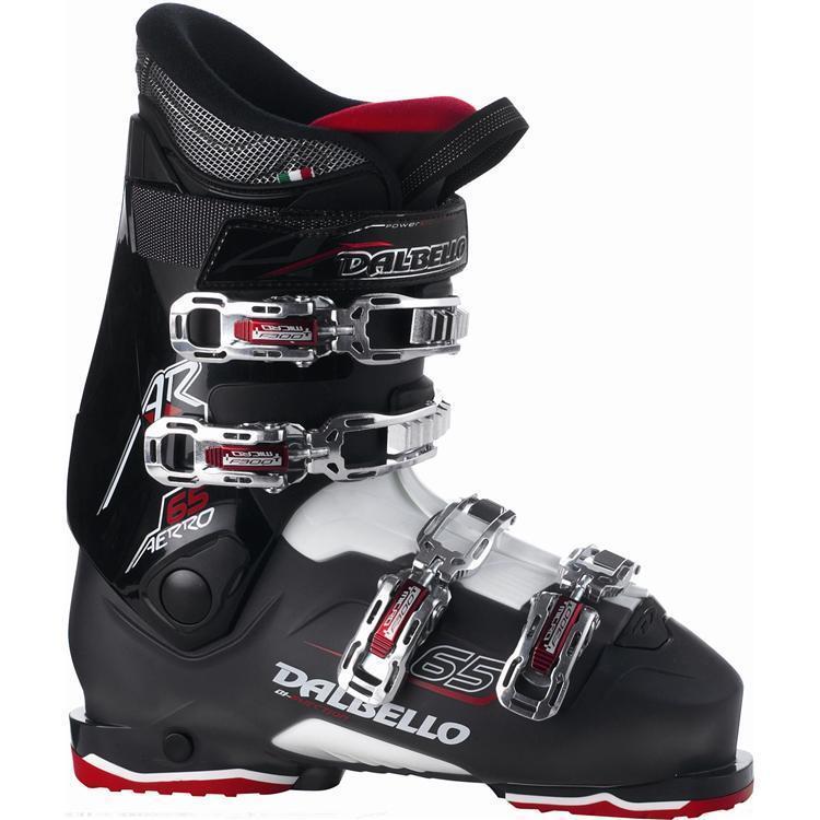 Dalbello Aerro 65 New 2016 Mens Ski Boots Size 25.0